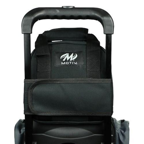 Motiv Splice 1-Ball Attachment Bowling Bag