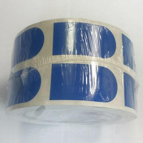 Real Bowlers Tape 500CT 1 in. Blue