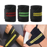 Weight Lifting Strap Fitness Gym Sport Wrist Wrap