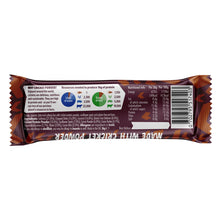Load image into Gallery viewer, Eat Grub bar Cacao & Coconut 36g
