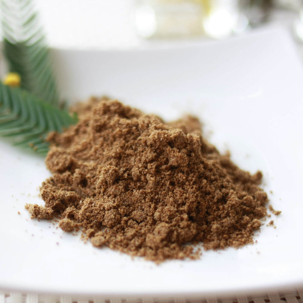 [ Coarse Grind 2kg ] Professional Size Edible Cricket Ent Powder Course 2kg (Europe Cricket)