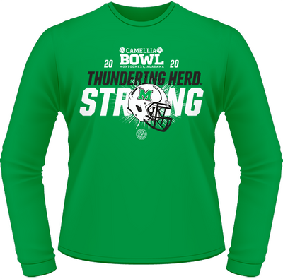 2020 MARSHALL PERFORMANCE LONG SLEEVE