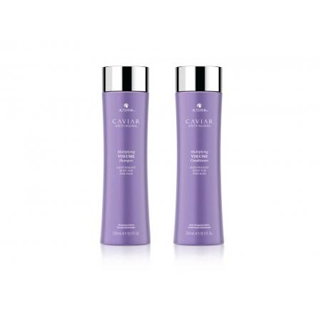 Alterna Caviar Volume Shampoo & Conditioner Set 250ml