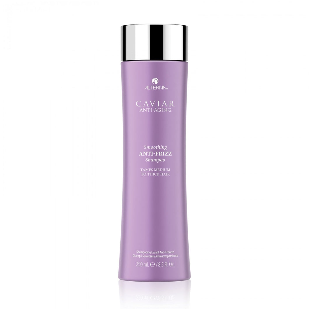 Alterna Caviar Anti-Frizz Shampoo 250ml