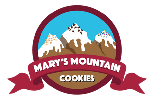 Mary's Mountain Cookies Frisco