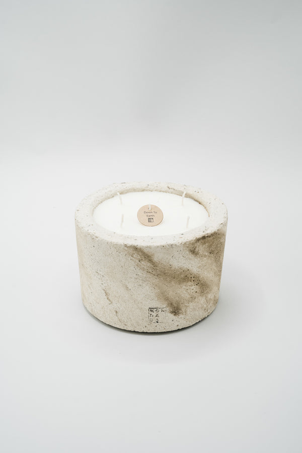 Urban Candle Medium