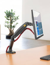 "Load image into Gallery viewer, 17-27"" LCD LED Monitor Arm"