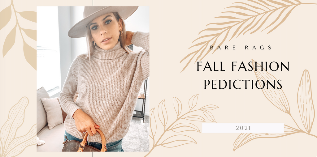 fall fashion predictions 2021, turtleneck sweaters, oversized sweaters, denim jeans, black clothing, flannel, plaid