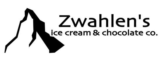 Zwahlen's Ice Cream & Chocolate Co.