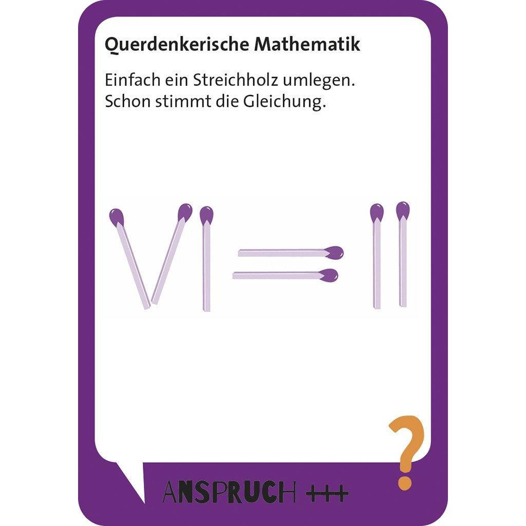 Pocket Quiz - Querdenken Snow Moses