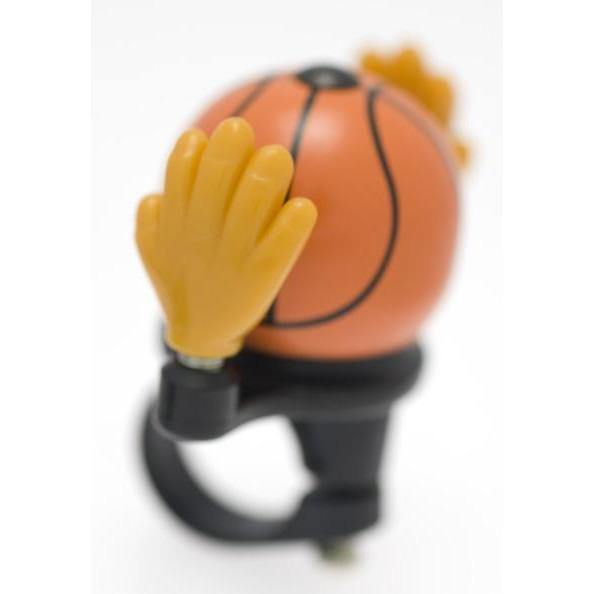 Liix Funny Bell Basketball Snow Liix