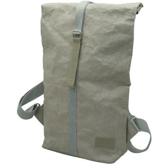 Liix Paperboy Light Grey Dim Gray Liix