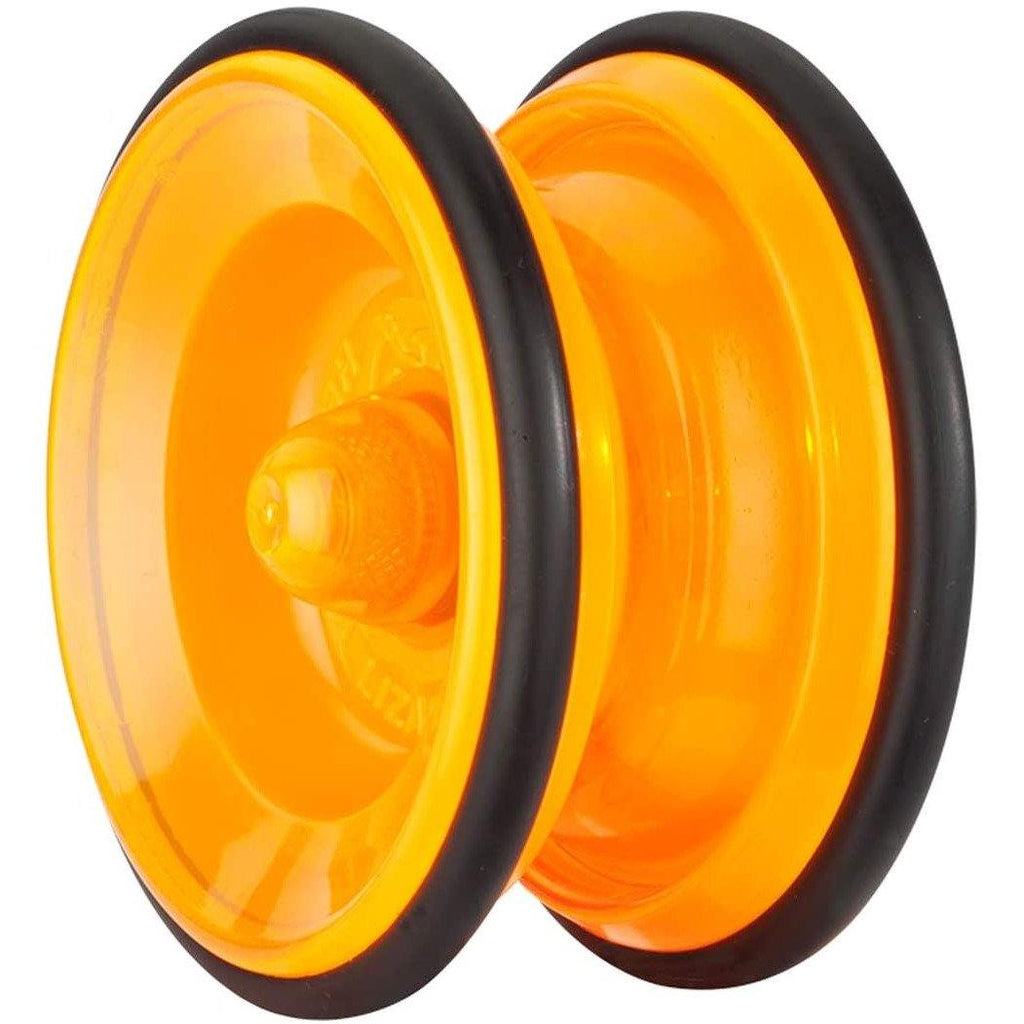 Yo-Yo LIZARD (AXYS) Dark Orange Henrys
