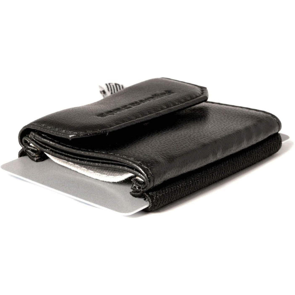 Space Wallet Push Dark Slate Gray Space Wallet
