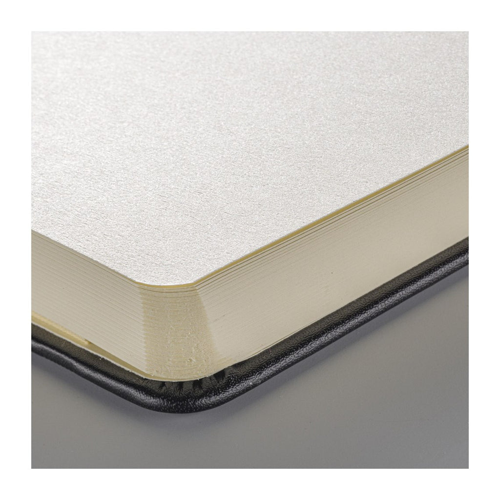 Sketch Book white paper 9x14 Rosy Brown Royal Talens