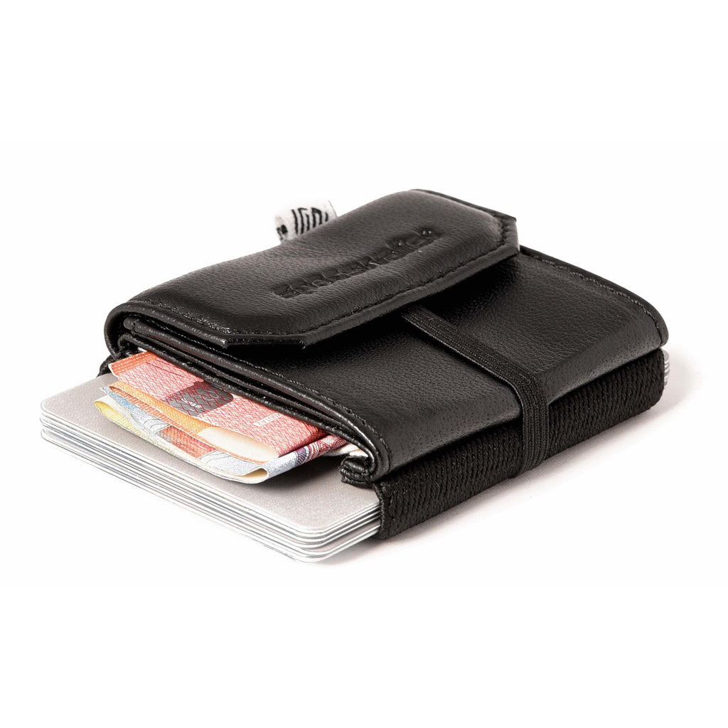Space Wallet Pull Dark Slate Gray Space Wallet