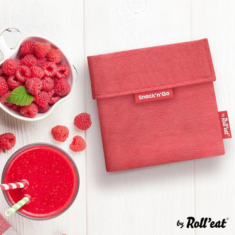 Snack'n'Go - Eco Red Tomato RollEat