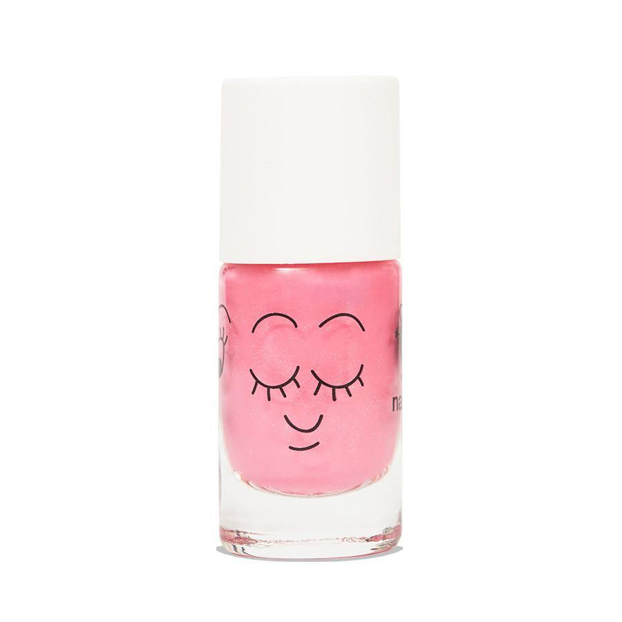 Nailmatic Kids, Nagellack wasserbasiert, Cookie, pink Light Pink nailmatic