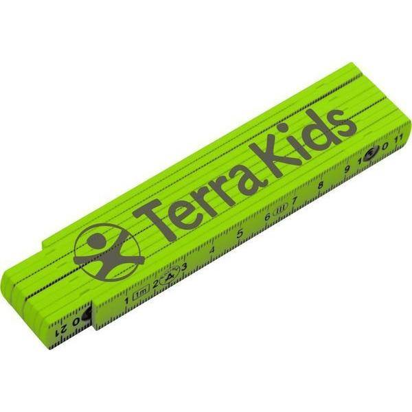 Terra Kids – Meterstab Yellow Green HABA