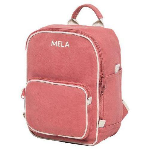 Backpack MELA II Mini altrosa Pale Violet Red mela