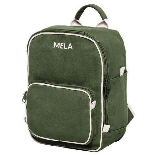 Backpack MELA II Mini olive green Dark Olive Green mela