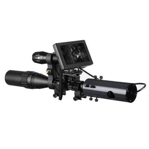 Down Range Optics™ Night Vision Scope