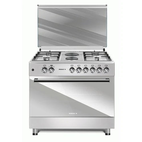 https://zit.ng/products/cookers-maxi-style-60-90-4-2-inox-4-gas-2-electrical-gas-cooker