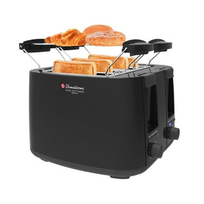 Binatone Four Slice Bread Toaster | Pop-414