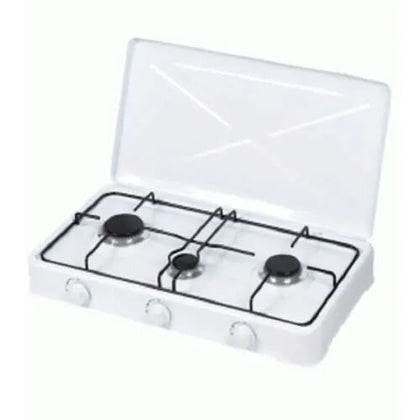 Maxi 3 Burner Table Top Cooker | MAXI 300
