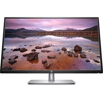 HP 32s Display 31.5 Inches Monitor Full HD (1920 X 1080)