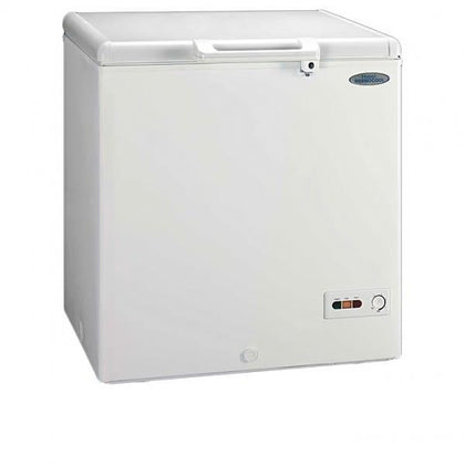 Haier Thermocool 150 Liters Chest Freezer | HT150 INTC R6 WHT