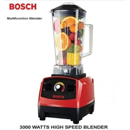 Bosch 2 liters Multi-function Blender 3000 Watts | B-2088
