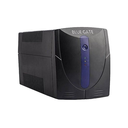 Blue Gate Metal 650VA UPS