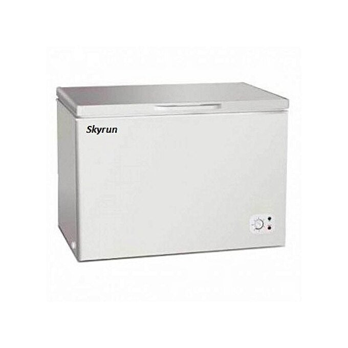 Skyrun 300 Liters Fast Cooling Chest Freezer   BD-300