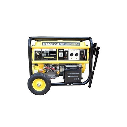 Elepaq Constant 10Kva Key Starter Generator with 100% Copper | SV22000E2
