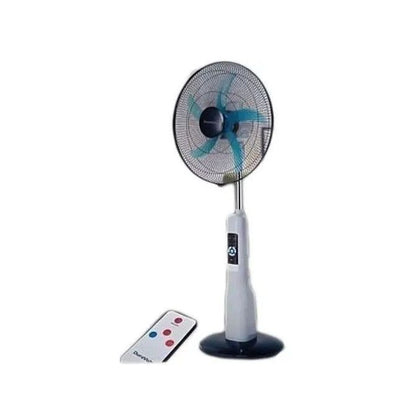 Duravolt  18 Inch Rechargeable Fan