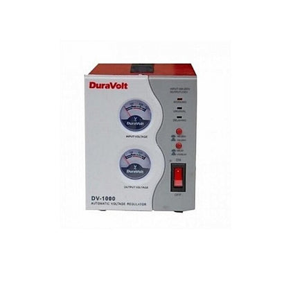 Duravolt 5000W Automatic Voltage Regulator