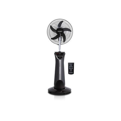 Qasa 16 Inches Rechargeable Mist Fan | QRF-7116R