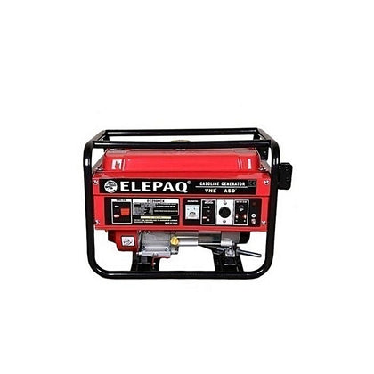 Elepaq 3.0Kw Manual Gasoline Generator