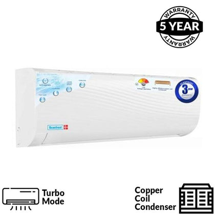 Scanfrost 1.5HP Split Air Conditioner | SFACS12M