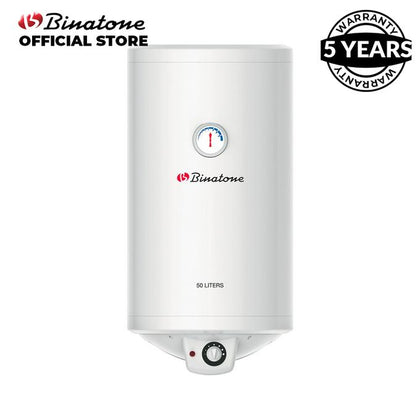 Binatone 50 Liters Water Heater | WH-500