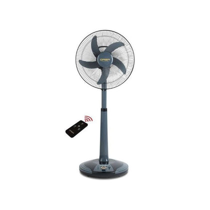 QASA 16 Inches Rechargeable Standing Fan | QRF-5916HR