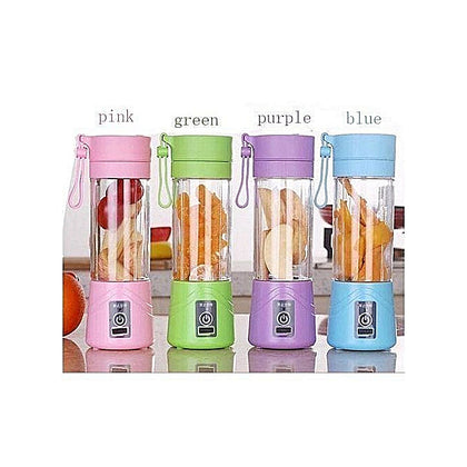 Sonik Rechargeable Mini Juicer/Blender