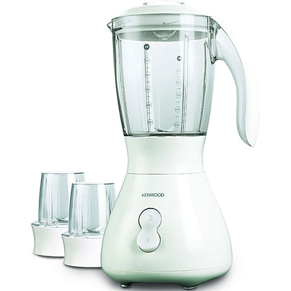 Kenwood 1Liter Blender 350 Watts Motor 1 Goblet And 2 Mill | BL335