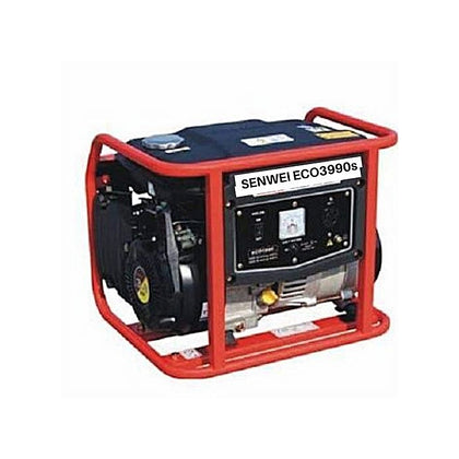 Senwei 1.8KVA Manual Start Generator ECO3990/ECO2020/ECO2990