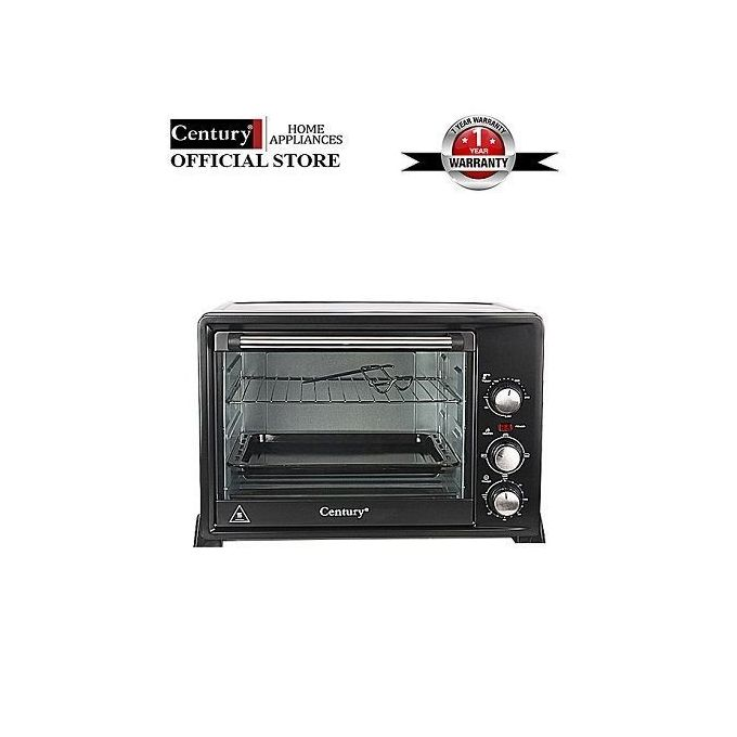 Century 20 Liters Electric Oven | 8320-A