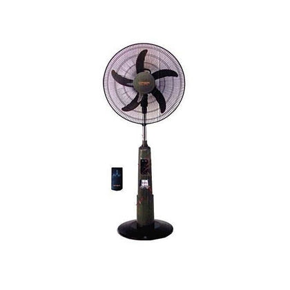 Qasa 18 Inches Rechargeable Standing Fan | QRF-5918HR