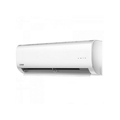 Solstar  1Hp Split Air Conditioner With Copper Condenser And Installation Kit Asu09Fss