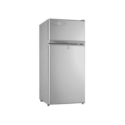 Haier Thermocool 95 Liters Double Door Fridge | 95BEX