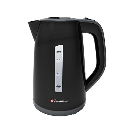 Binatone 2 Liters  Electric Jug  | CEJ-2005 (Black)